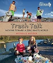 سلة التحدث: الحركة نحو تحقيق عالم zero-waste (Orca آثار)