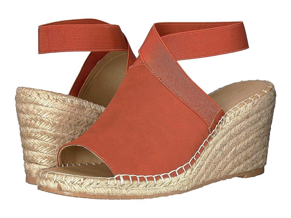 fddb82c38193 Adrienne Vittadini Calla (Dark Orange) Women s Shoes