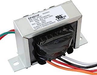 Best Endurance Pro Control Transformer 40VA, Primary 120, 208, 240V Secondary 24V, HVAC Furnace Multi Tap, Jard 4031F, Packard 42440 Review