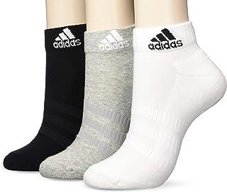 adidas Women's Cush 3pp Ankle Socks