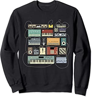 drum machine shirt