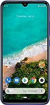 Xiaomi Mi A3 (Not Just Blue, 4GB RAM, 64GB Storage)