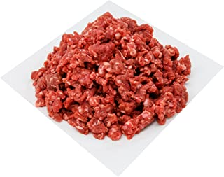 Australian Grass Fed Beef Minced, 500g (Halal) - Chilled