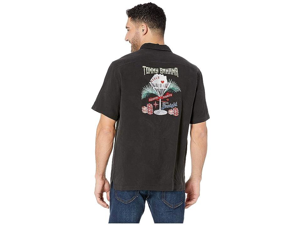 Tommy Bahama - Tommy Bahama Drinking Doubles Shirt