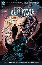 Batman: Detective Comics (2011-2016) Vol. 3: Emperor Penguin (Batman - Detective Comics)