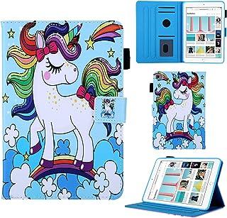 Popbag iPad Mini 5th Generation Case 2019, iPad Mini 4/3/2, iPad Mini Smart Cover with Auto Wake/Sleep, Protective Folio F...