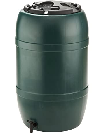 Amazon Co Uk Water Butts Barrels Garden Outdoors