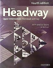 New Headway Upper-Intermediate: Students Book Workbook With