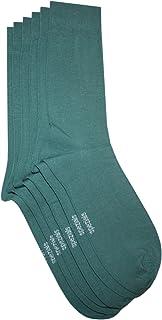 Weri Spezials Men's Socks Set (x3) 1202 Green