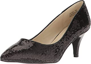 Annie Shoes Women's Define W Dress Pump