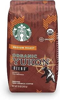 Best yukon blend starbucks Reviews