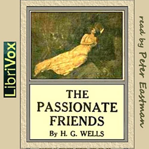 Passionate Friends by H. G. Wells FREE