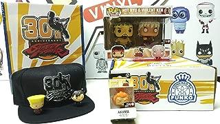 GameStop Exclusive 30th Anniversary Street Fighter Box