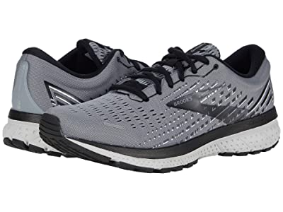 Brooks Ghost 13 (Primer Grey/Pearl/Black) Men