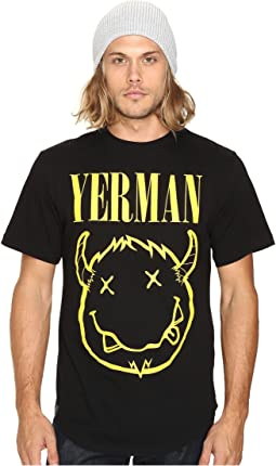 Depressed Monsters Yervana Scoop Tee