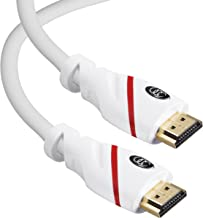 Best 30 ft hdmi cable white Reviews
