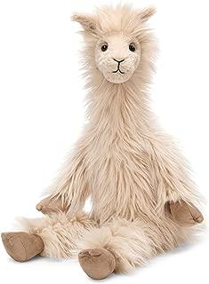 jellycat alpaca
