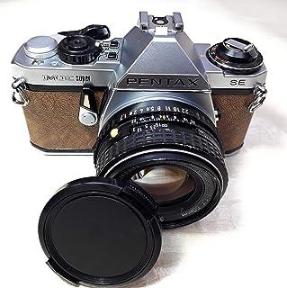 PENTAX_ME_Super_SE_Special_Edition_35MM_Film_Camera_with_Lens. Very Rare Camera.