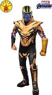 Avengers 4 Deluxe Thanos Costume