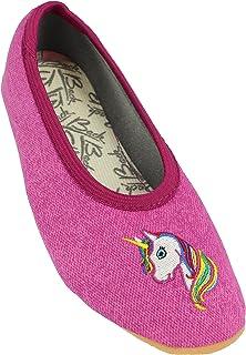 Beck Funky lila 221 Chaussures de gymnastique fille