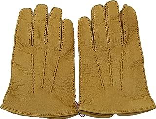 DENTS(デンツ) 15-1043 ペッカリー レザーグローブ 革手袋 ギフト手袋 [並行輸入品]