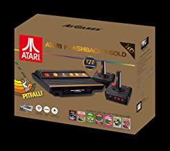 Atari Flashback 8 HD Game