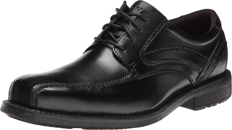 Rockport herrar SI2 Bike Toe Ox skor, skor, skor, 10 W UK, svart  begränsa köp