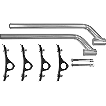 Buyers Products 8591000 Fender Mounting Kit Fender Mounting Kit,One Side