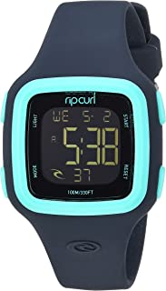 Women's Candy Plastic and Silicone Water Sport Watch
