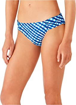 Harbour Island Reversible Shirred Hipster