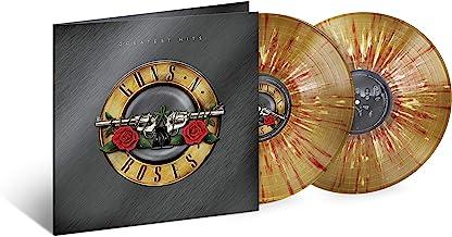 Greatest Hits (Limited) (Gold, Red + White Splatter Vinyl)