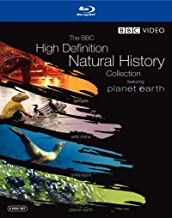 The BBC High Definition Natural History Collection (Planet Earth / Wild China / Galapagos / Ganges)