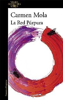 comprar comparacion La red púrpura (La novia gitana 2)