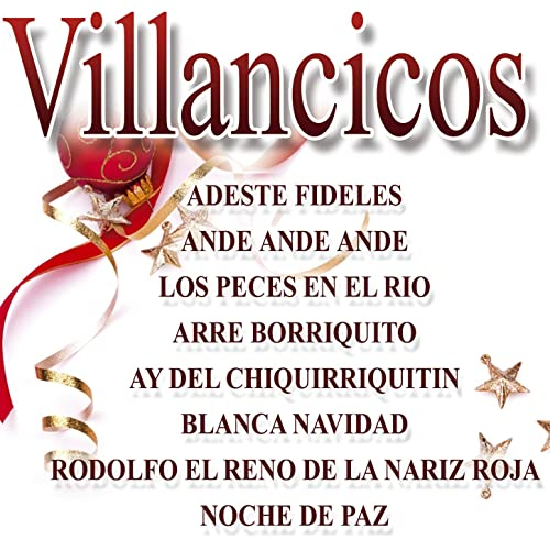 Villancicos de Navidad by Christmas Children Choir on Amazon ...
