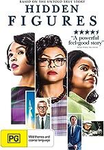 Hidden Figures (DVD)
