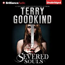 Best terry goodkind severed souls series Reviews
