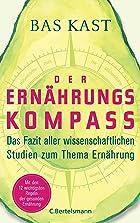 Coverbild von Der Ernährungskompass, von Bas Kast