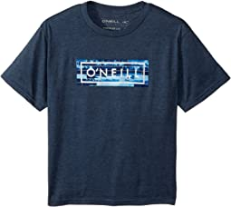 O'Neill Kids - Renegade Short Sleeve Screen Tee (Big Kids)