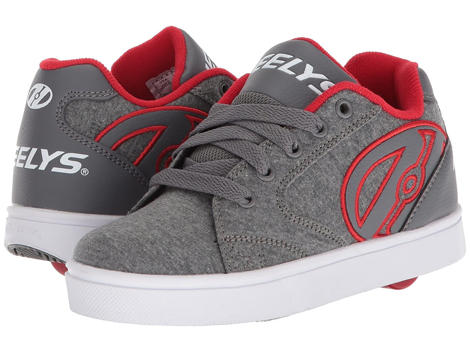 Heelys Vopel (Little Kid/Big Kid/Adult)Atmospheric grades have affordable shoes