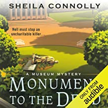 Monument to the Dead: A Museum Mystery