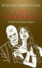 titus andronicus translation