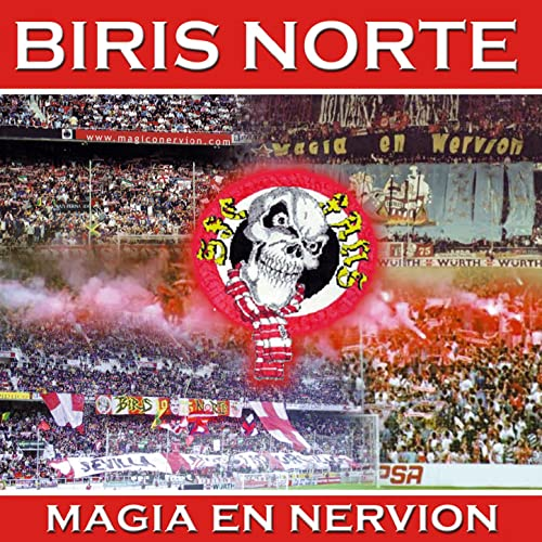 Somos Ultras del Sevilla de Biris Norte en Amazon Music ...