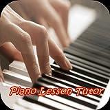 Piano Lesson Tutor