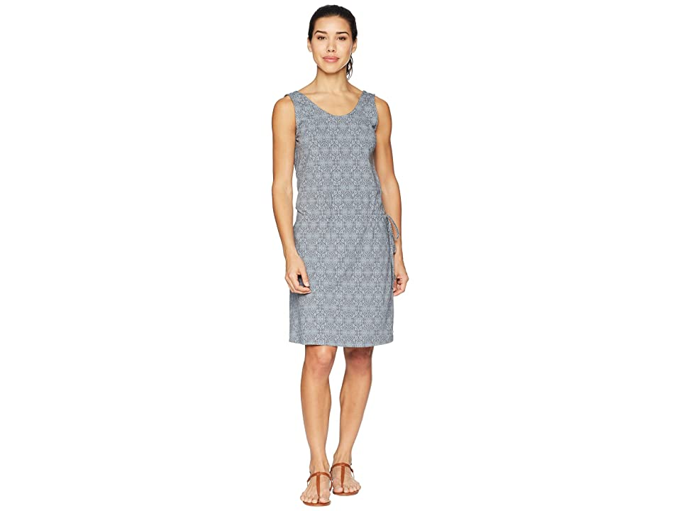 KUHL Kyra Switch Dress (Slate) Women