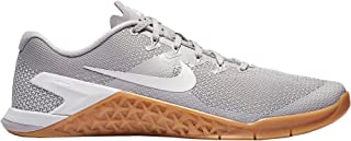 Metcon 4 Mens Cross Training Shoes (14, Grey/Brown)