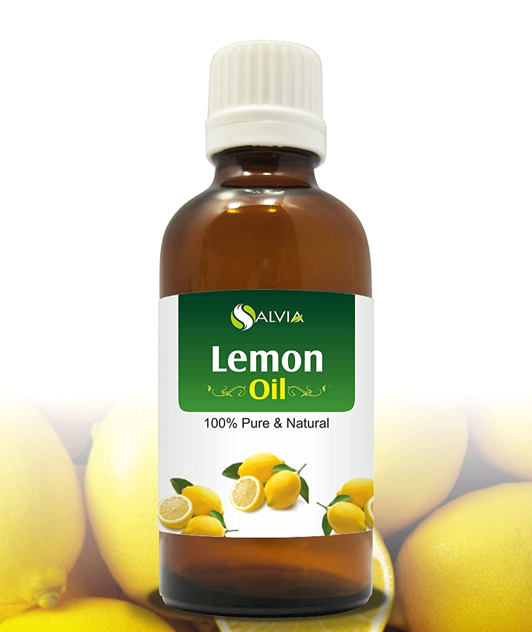 どこでも致死津波LEMON OIL 100% NATURAL PURE UNDILUTED UNCUT ESSENTIAL OILS 30ML