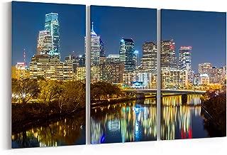 Best philadelphia skyline wall decal Reviews