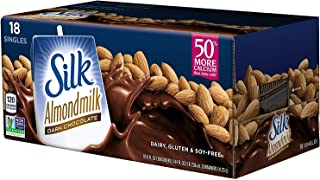 flax milk or almond milk