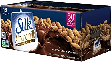 Best almond milk container sizes Reviews