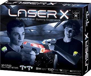 Best laser x blaster set Reviews